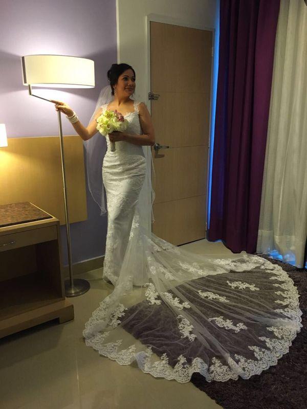 Patricia Martínez - Wedding Planners Bogotá