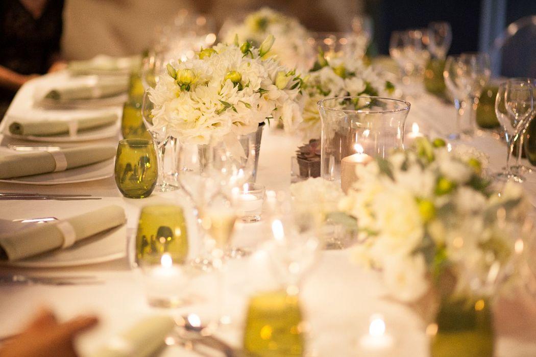 Com'une Orchidée - Wedding Planner C) Photozhou