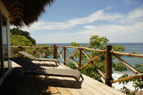 Hotel Punta Monterrey