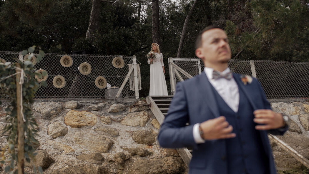 Julien Milan Wedding Films