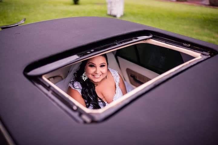 Limousine Classic