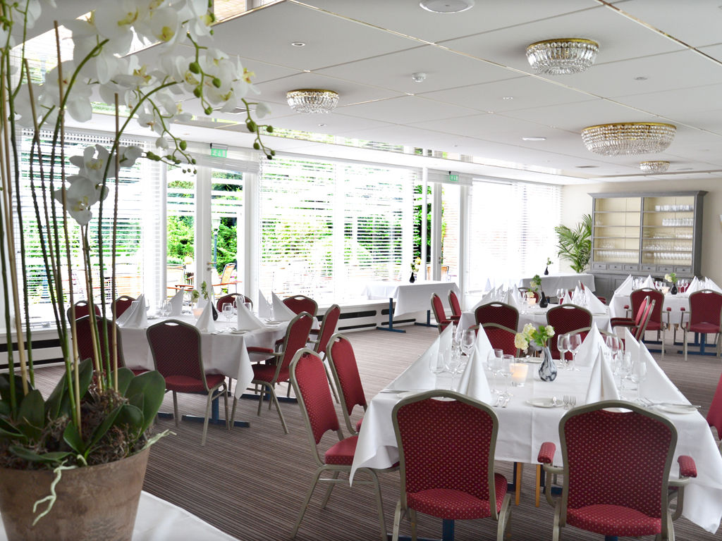 Hotel-Restaurant De Witte Raaf