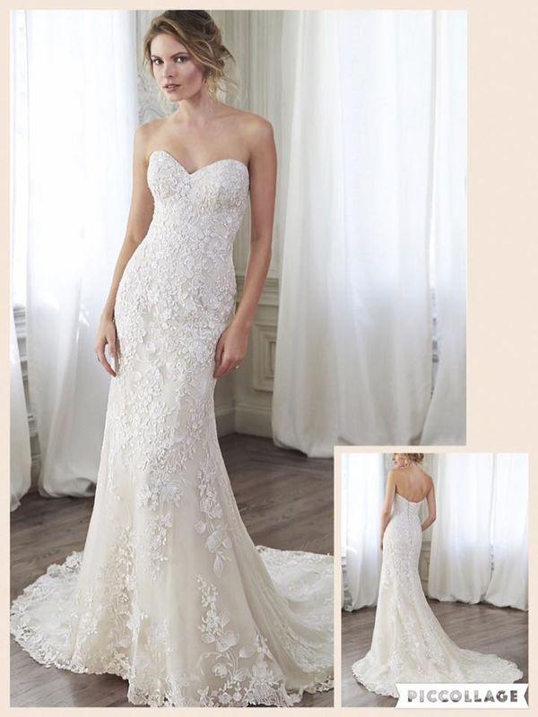Atelier Blanco - abiti da sposa