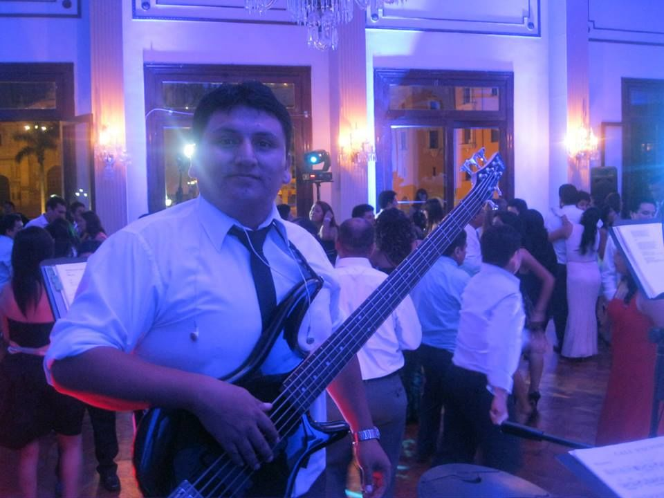 Orquesta Internacional Latina