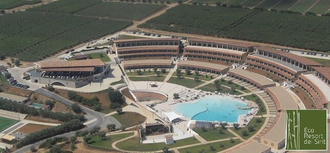 Eco Resort dei Siriti