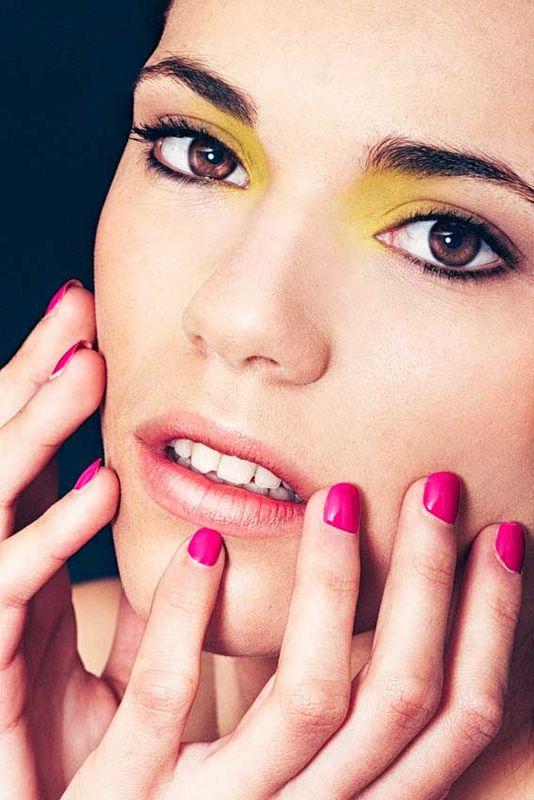 S.G makeup