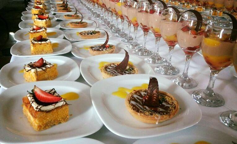 QuinSo Banquetes