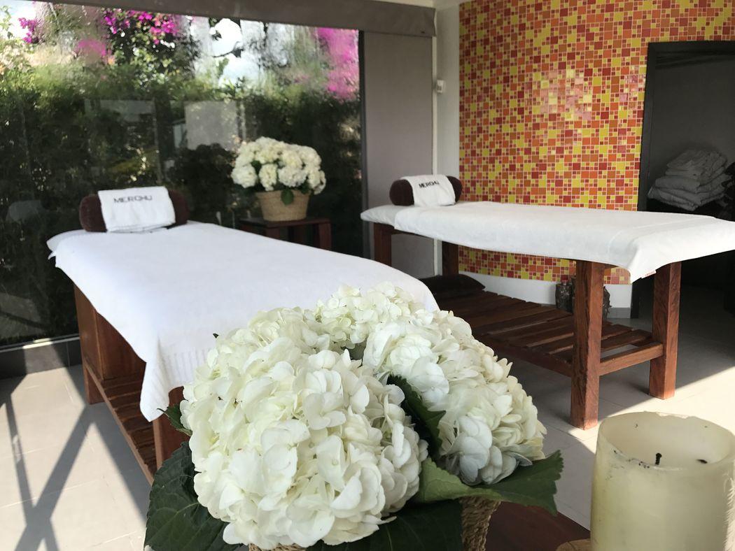 Finca Hotel SPA Merchu