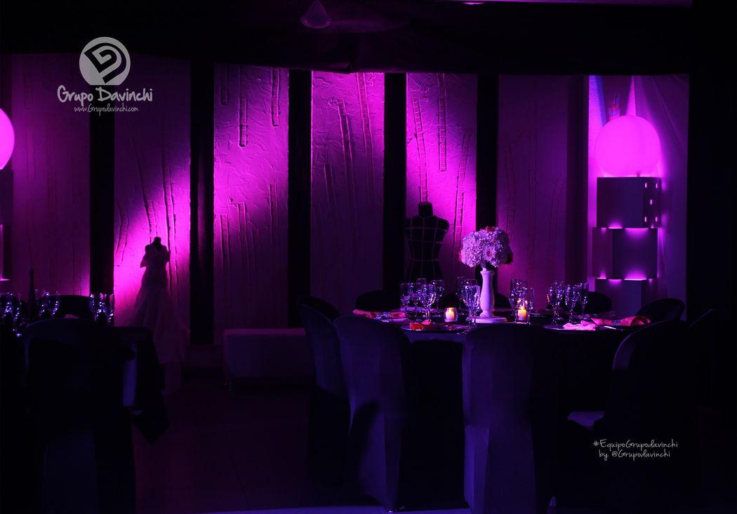 Grupo Davinchi Event Planner y Design