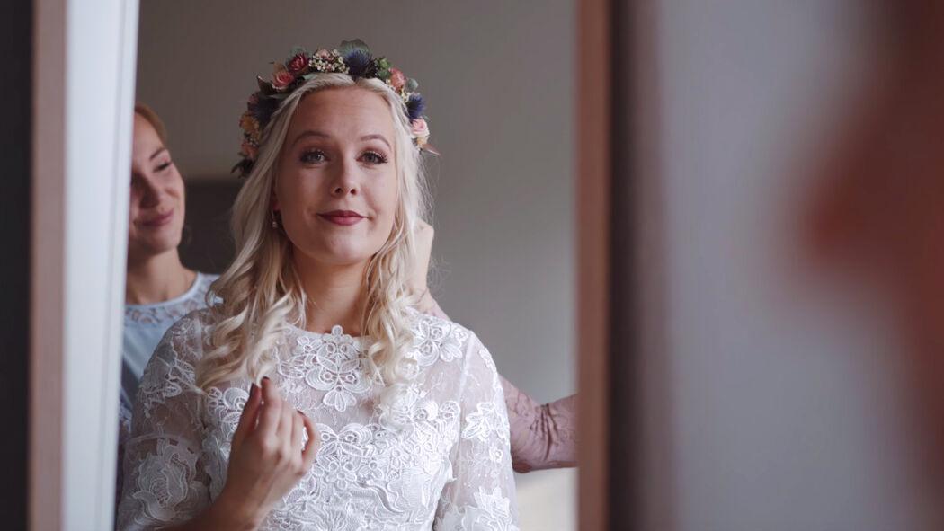 Florian Dudek - Hochzeitsfilme