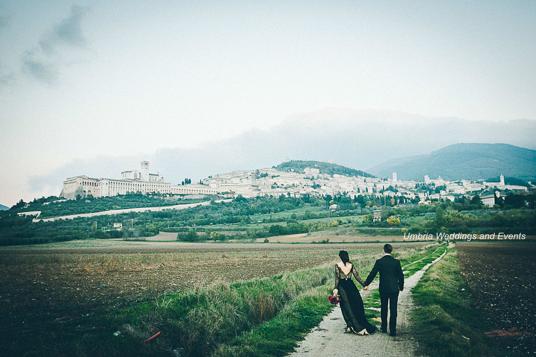 Umbria Weddings and Events