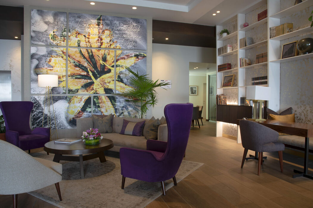 Manto Hotel Lima MGallery Hotel Collection
