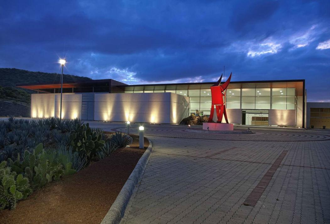 Centro Cultural y de Convenciones Tres Marias