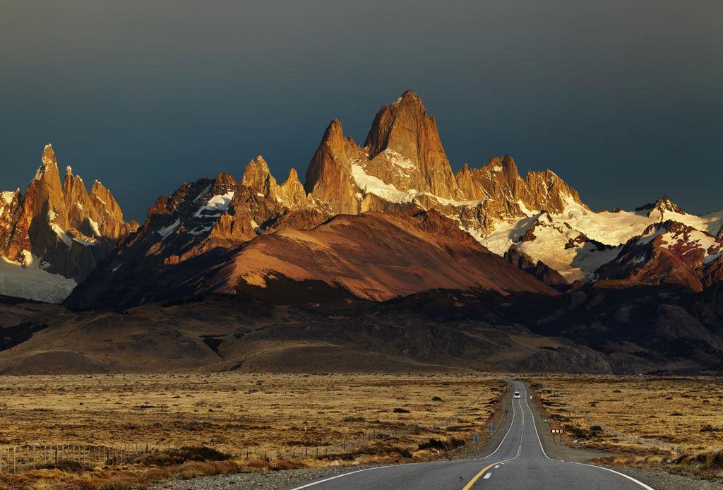 Chaltén, Argentina