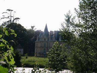 Château de Rots