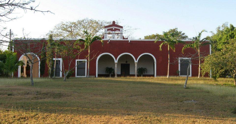 Hacienda Yunkú