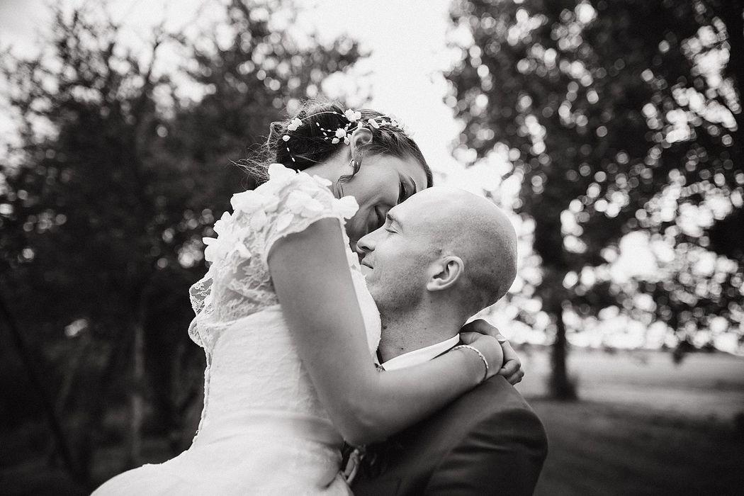 Brian Photographe Mariage à Tours