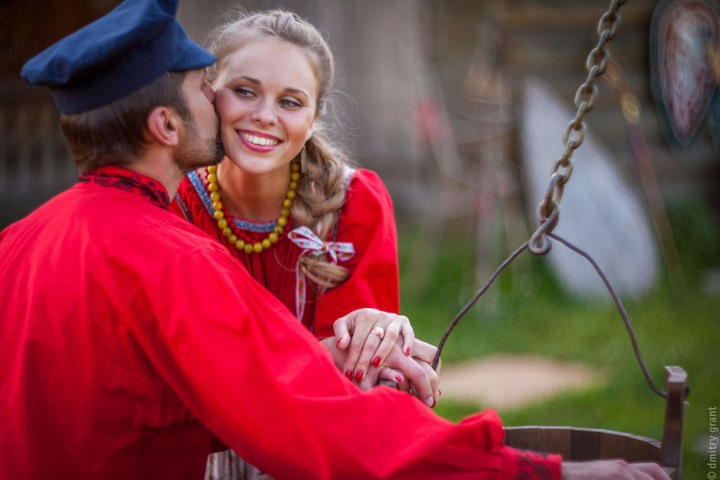 Свадебный фотограф Дмитрий Грант