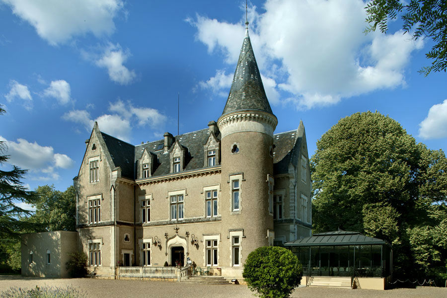 Château de Reynats
