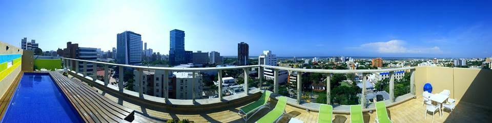 Hotel BH Barranquilla