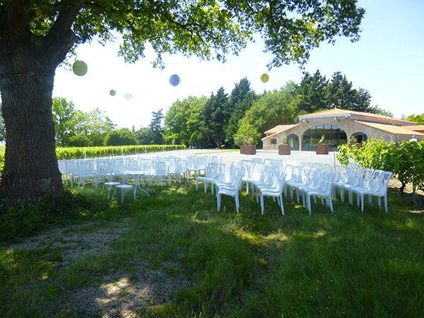 Jardin Cléray