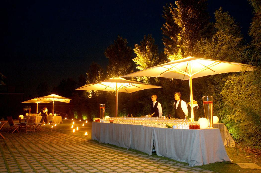 QGAT Restaurant & Events