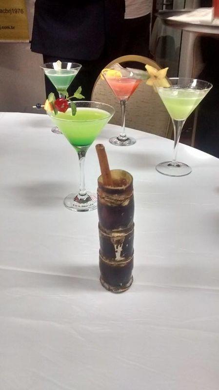 Mutante Bartender's