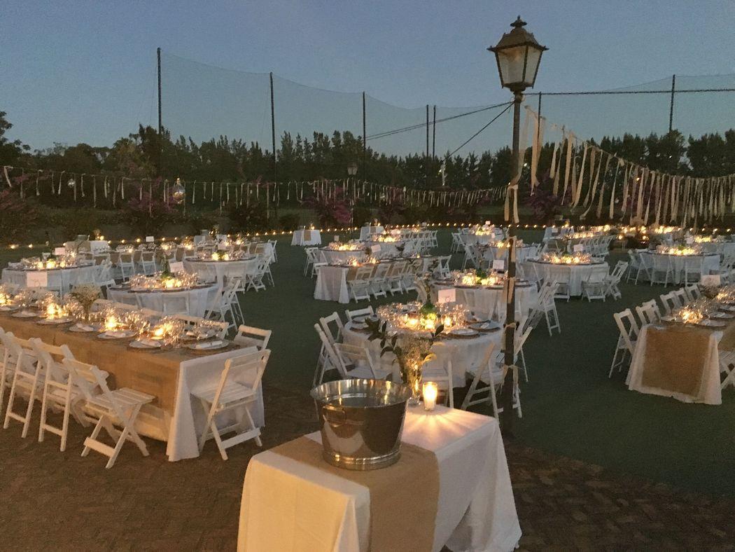 Restaurante Thebussem - Hotel Isla Canela Golf