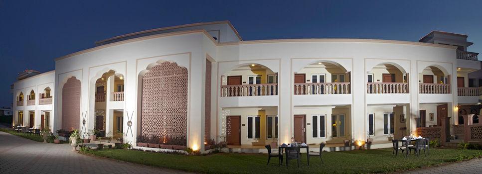 Amargarh Resort