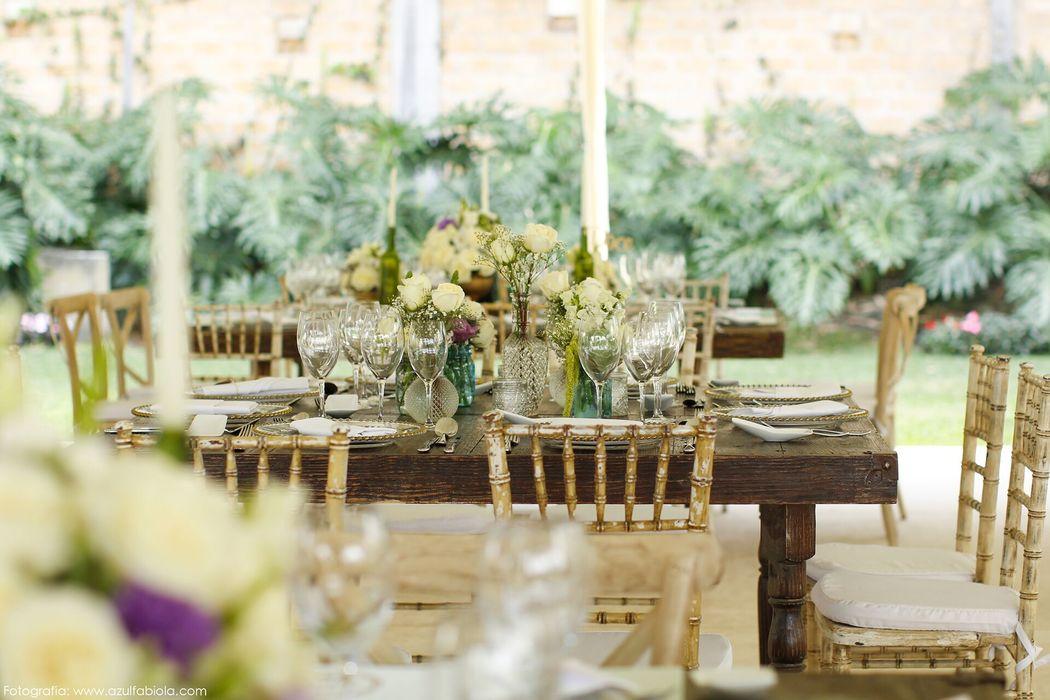 Zapori Casa Banquetes