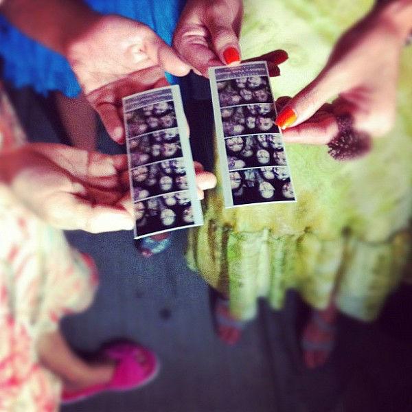 Dí Chís, cabinas de fotos en Estado de México
