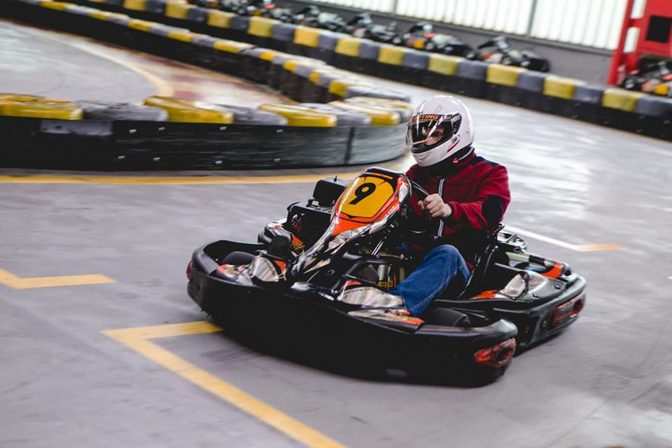 A1 Karting