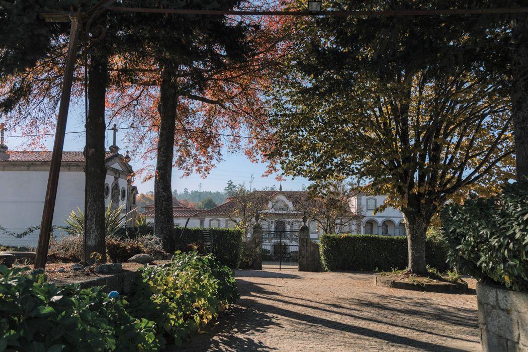 Casa de Vila Verde - Lousada