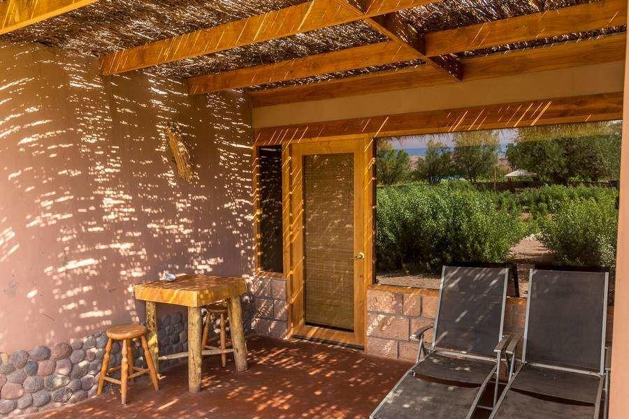 El Andinista Eco Lodge