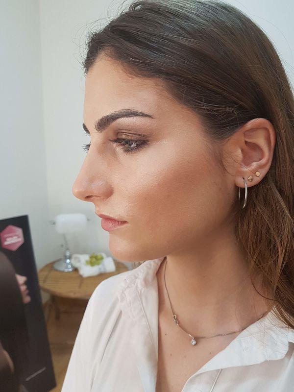 Daniela Figueiredo - Estilista Unhas