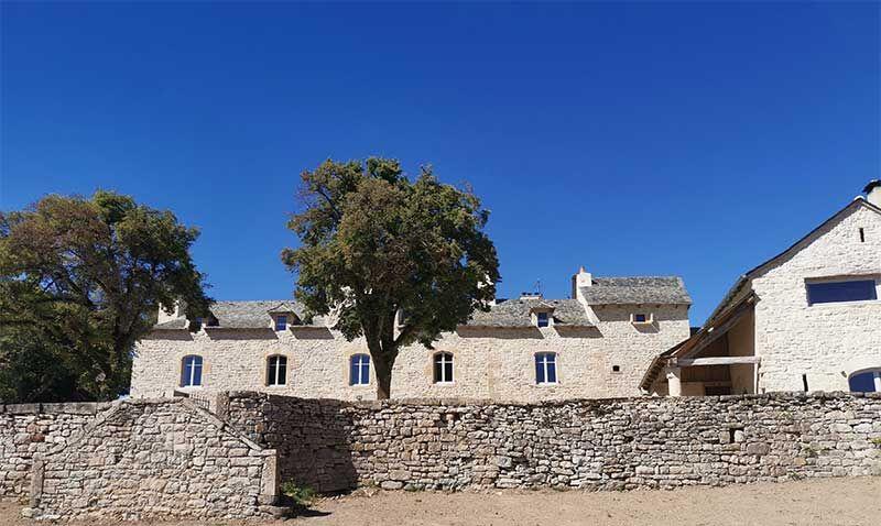 Les Terrasses de Majorac