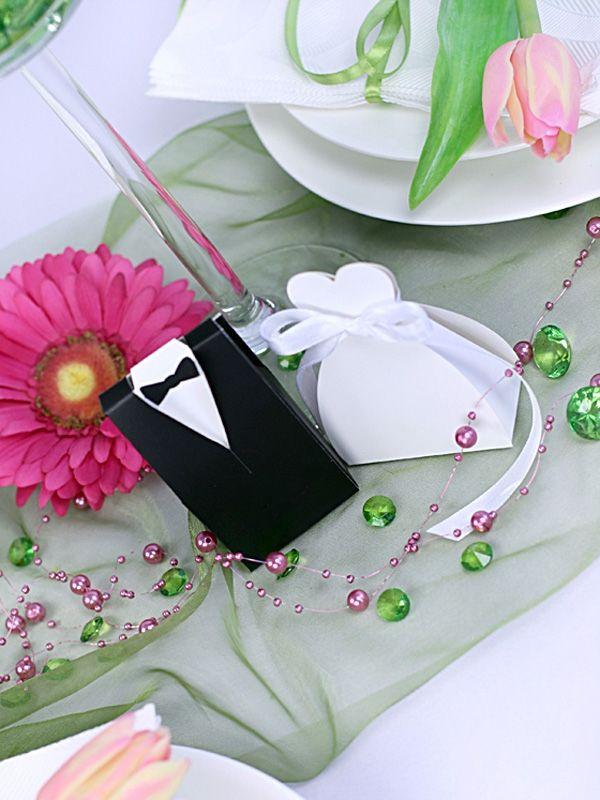 Dodatki weselne