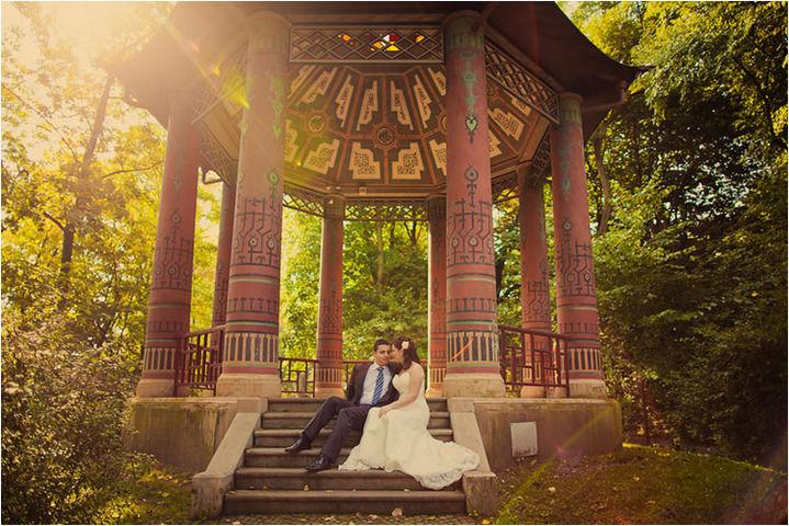 Olga Fatyga fotografia ślubna