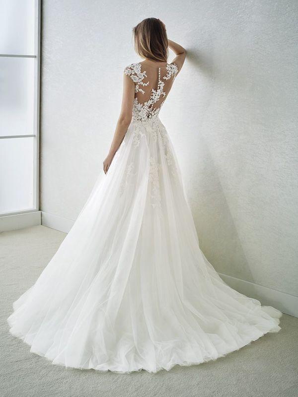 O'Scarlett - White One modèle Felicidad