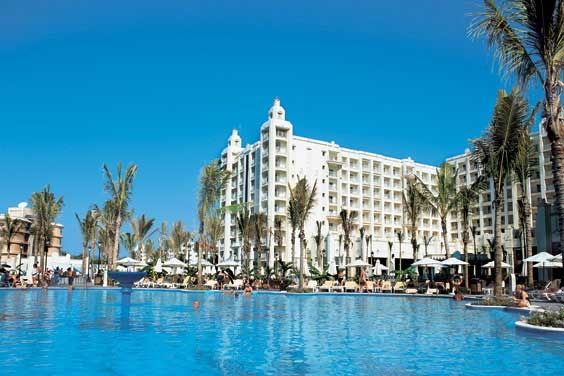 Hotel Riu - Vallarta