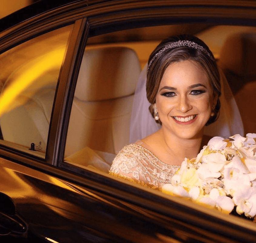 Tarciana Moraes Cerimonial e Assessoria