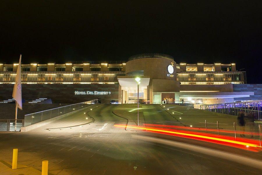 Hotel del Desierto - Enjoy