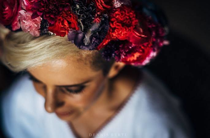 Fabian Oropeza Make up Artist Bride Team