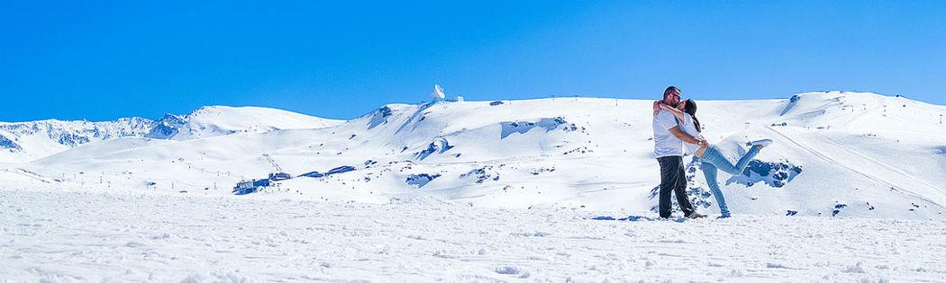 preboda sierra nevada