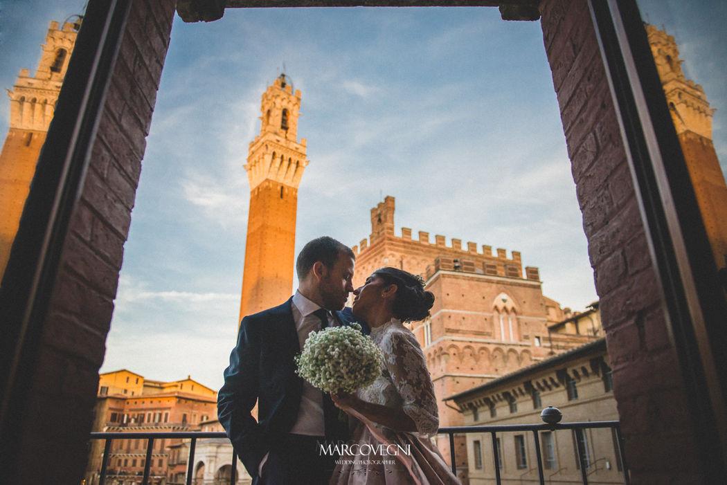 Wedding in Siena | Giulia and Nicola