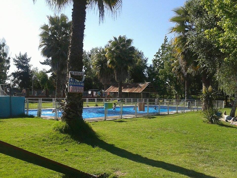 Santa Eugenia Melipilla