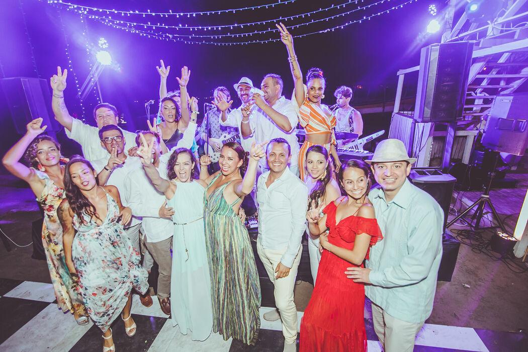 Wedding Planner Cartagena