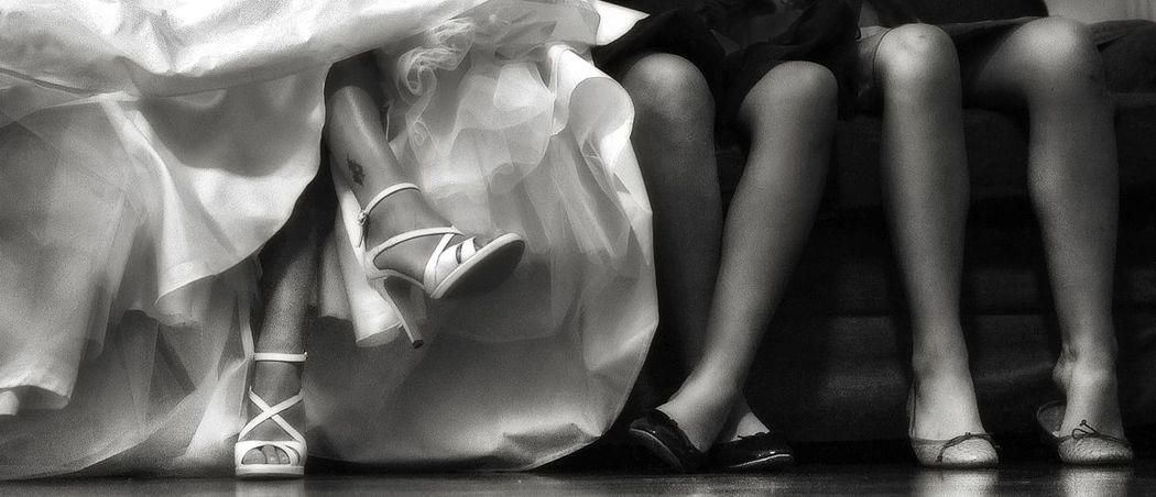 Preparativi sposa a Lecco