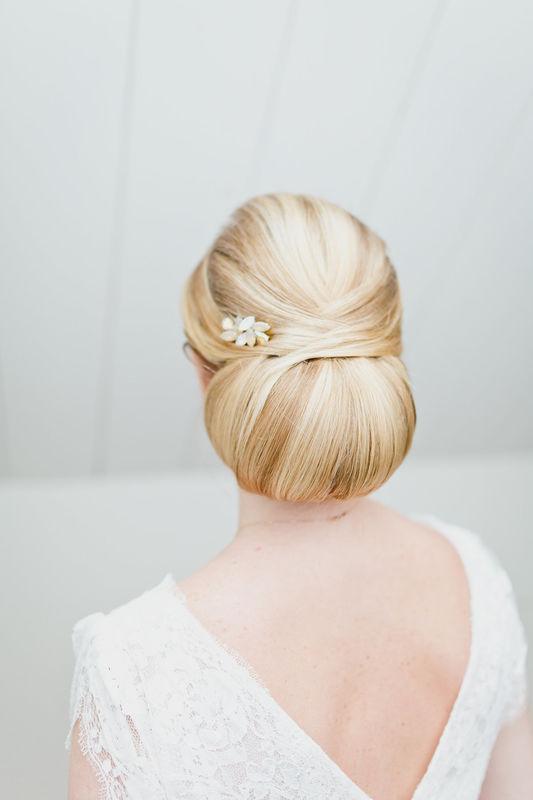 Lonneke van Dijk Fashion Hairstylist