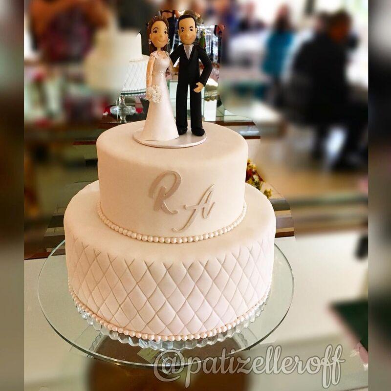 Pati Zelleroff Cake Designer